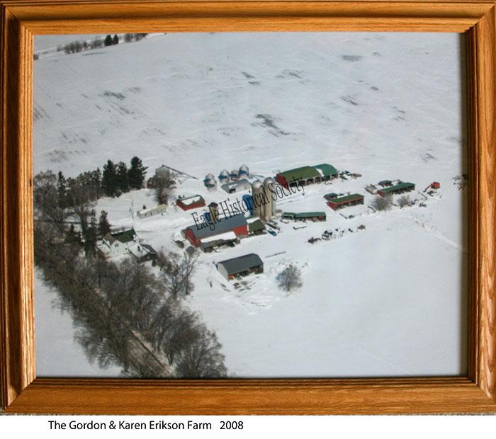 Erikson Farm in 2008