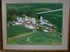 The Erikson farm in 2002 (under the ownership of Gordon and Karen Erkison)
