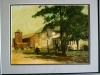 Erikson Farm circa 1920's (under the ownership of Peter and Amanda Erikson)