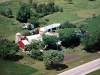 Friendly Acres- 1990 (aerial view)