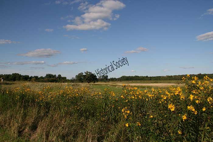 Former site of Steinhoff farm