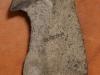Stone Ax found by Anton Steinhoff