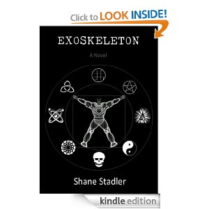 Exoskeleton Book
