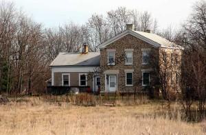Hinkley house-2009