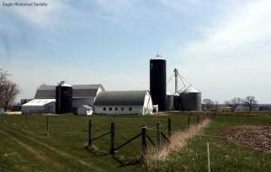 Kauland farm-2009