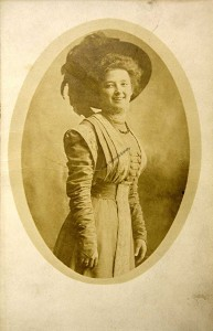 Lillian Armstrong-owner of Armstrong farm