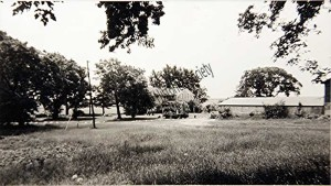 The Juedes farm-1940's