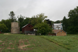 Loefer's Acres in 2009