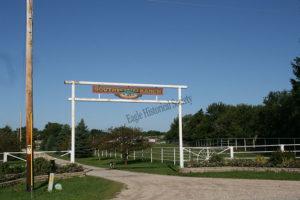 Jolliffe farm in 2009