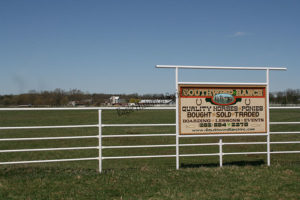 Southwind Ranch in 2010